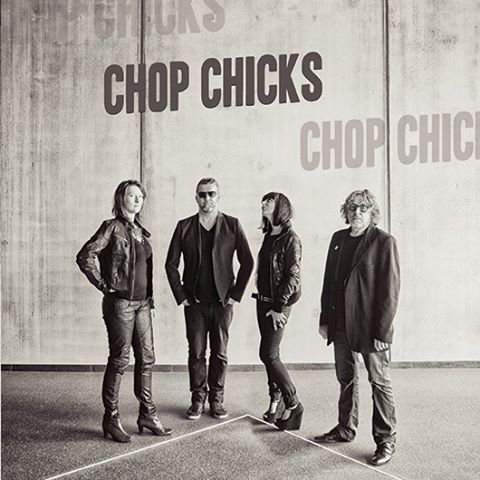 Chop Chicks! - Nice Shape/Oh My