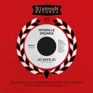 Hitsville Drunks - JC Says JC