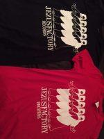 Jezus Factory T-shirts