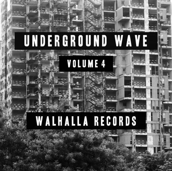 Underground Wave Volume 4