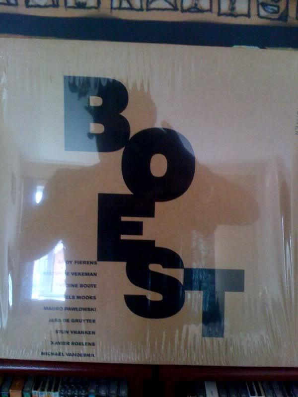 Boest - Mauro Pawlowski
