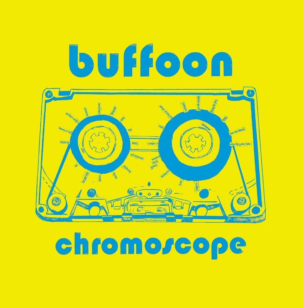 Buffoon - Chromoscope