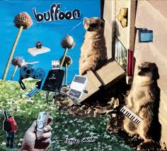 Buffoon - Familiar Sounds
