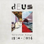deus - selected songs 1994 2014