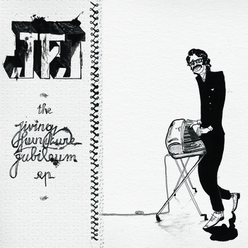 The Jiving Furniture Jubileum EP