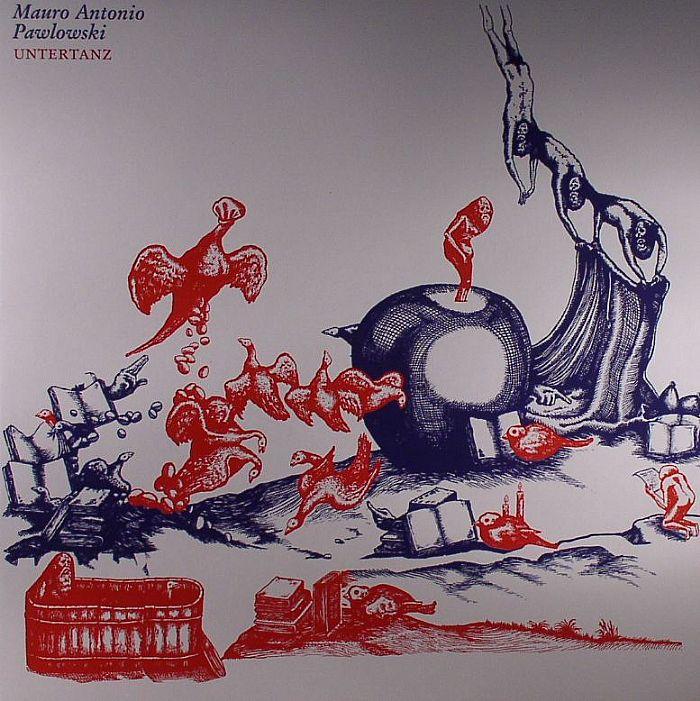Mauro Antonio Pawlowski - Untertanz