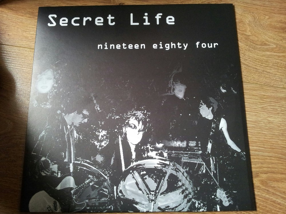 Secret Life - Nineteen Eighty Four