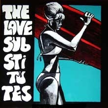 The Love Substitutes – The Velvet Sailor