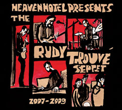 Rudy Trouve