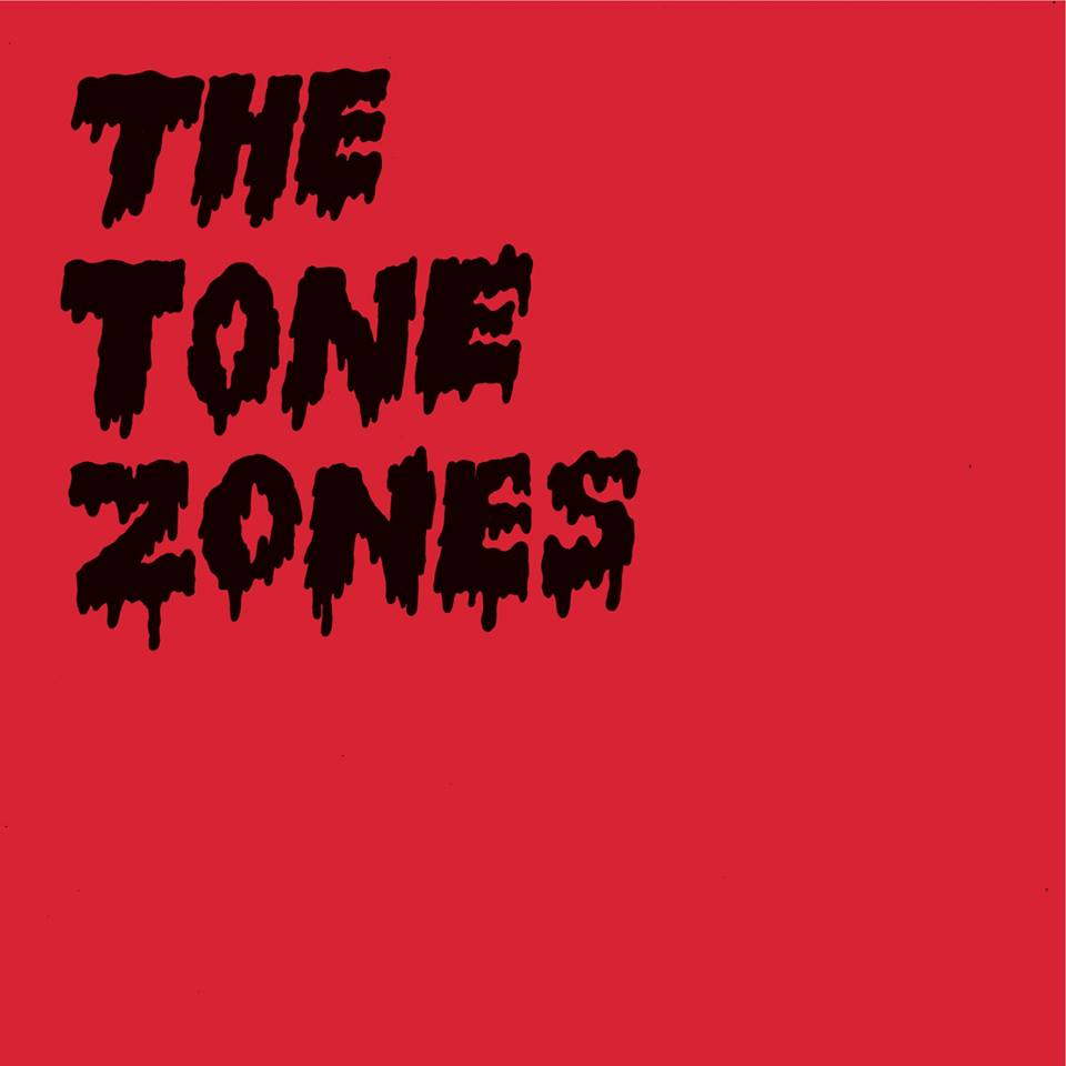 The Tone Zones - Untitled
