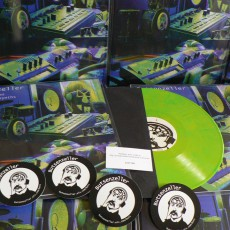 Butsenzeller – Seqs & Drums & Rockin' Synths Out Now!