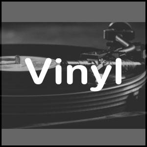 Jezus Factory Vinyl album releases