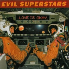 Evil Superstars Reissues, Grand Blue Heron and Chantal Acda on TV