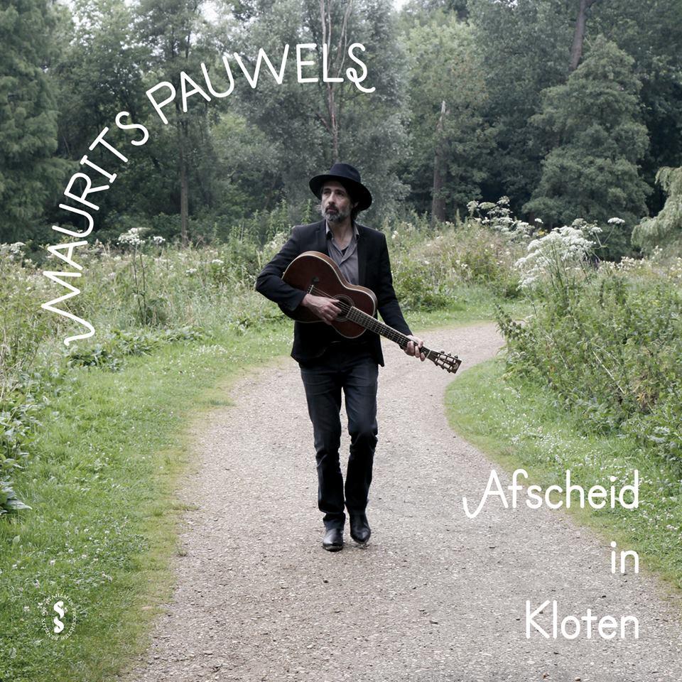 Maurits Pauwels - Afscheid In Kloten