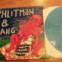 Phlitman blue