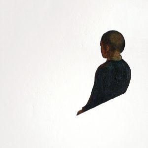 Wardrobe - Crawling, debut solo album of Johan Verckist