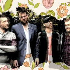 Benny Zen New Single Elko Blijweert stream TaxiWars Live and Deadman Orchestra