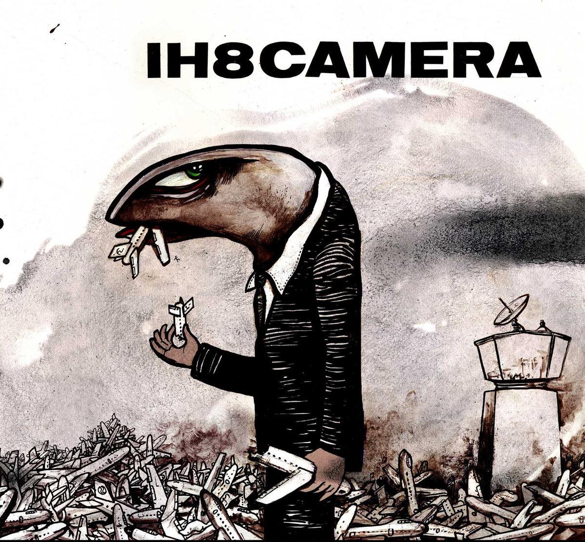 iH8 Camera - Volume 2
