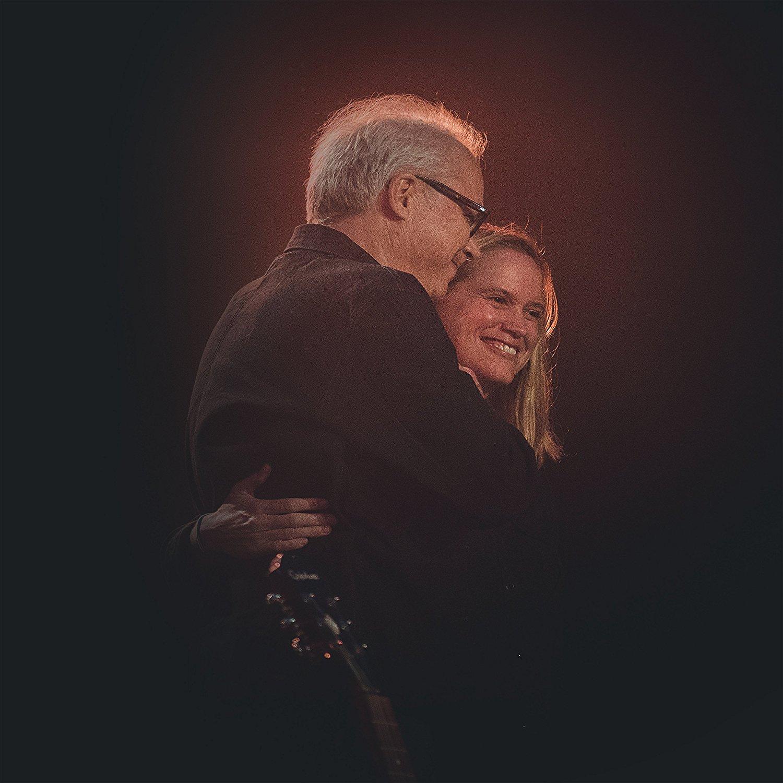 Chantal Acda & Bill Frisell - Live At Jazz Middelheim
