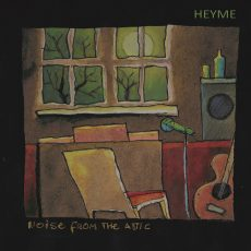 Heyme – Kiss My Jazz debut solo album and Dead Man Ray reform