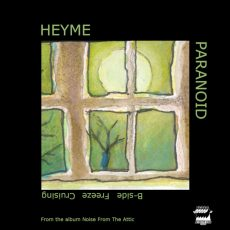 Heyme – New Single, New B-Sides and Video and Live In Prague!