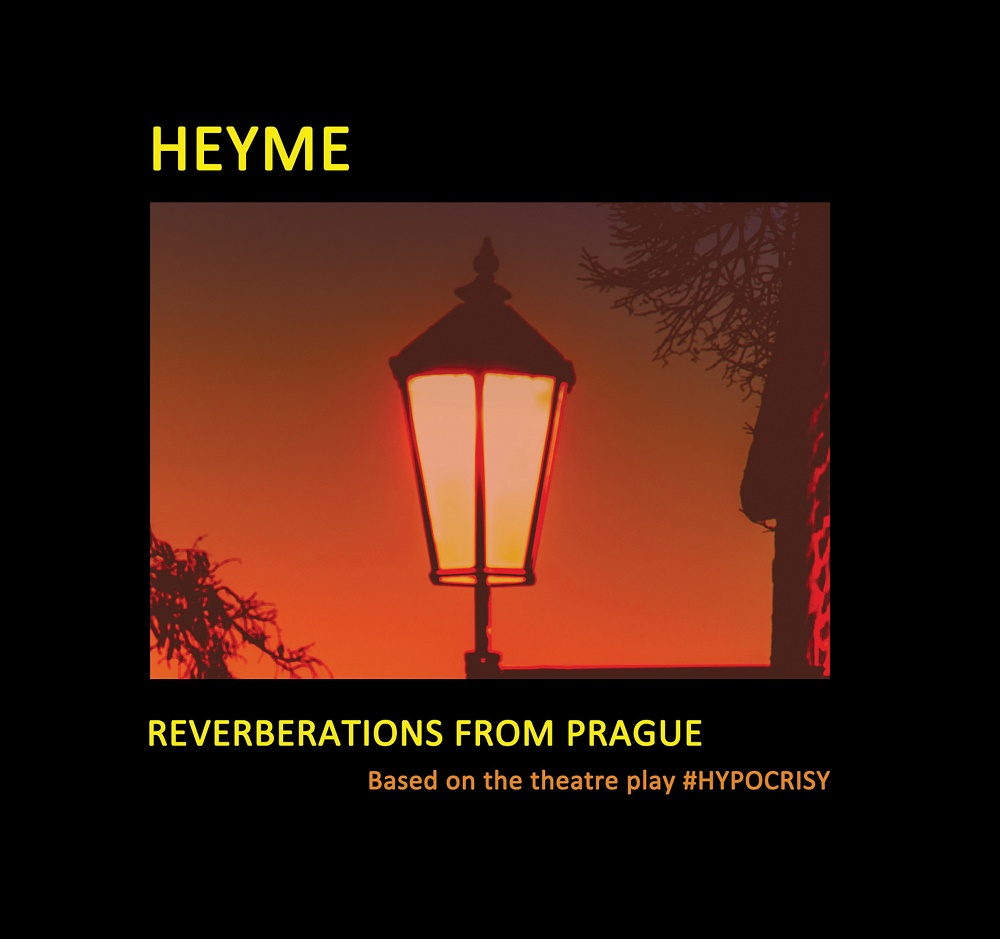 Heyme - Reverberations From Prague