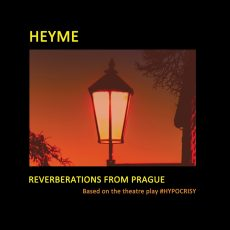 Heyme - (Kiss My Jazz) BRAND NEW album 'Reverberations From Prague'