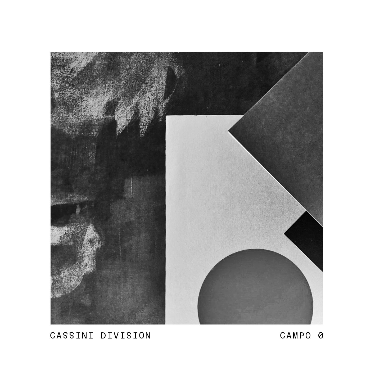 Cassini Division - Campo 0