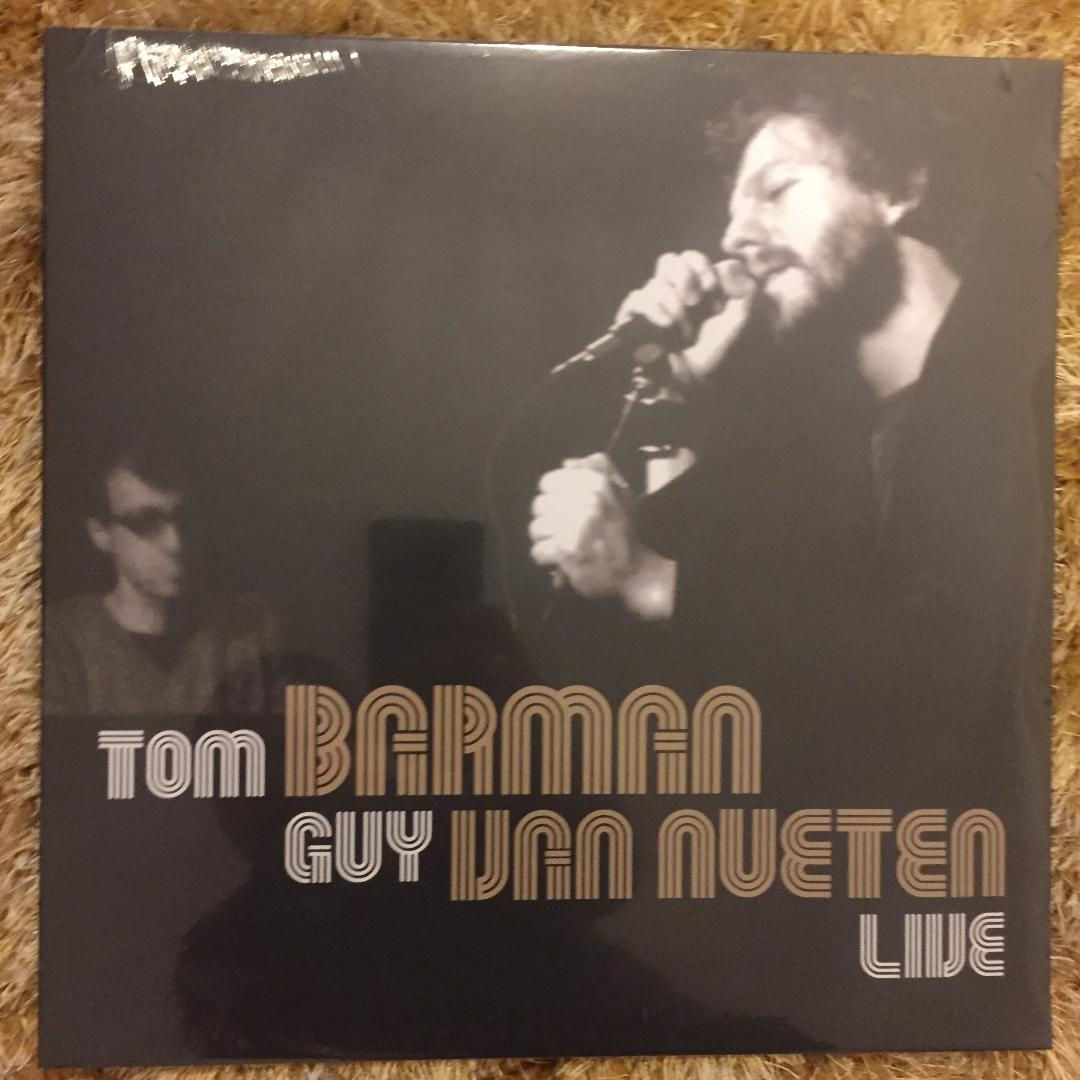 Tom Barman and Guy Van Neuten - Live
