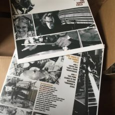 The Horse Head Bed – Rudy Trouve, Elko Blijweert, Eric Thielemans Vinyl and Matt Watts New LP + CD!