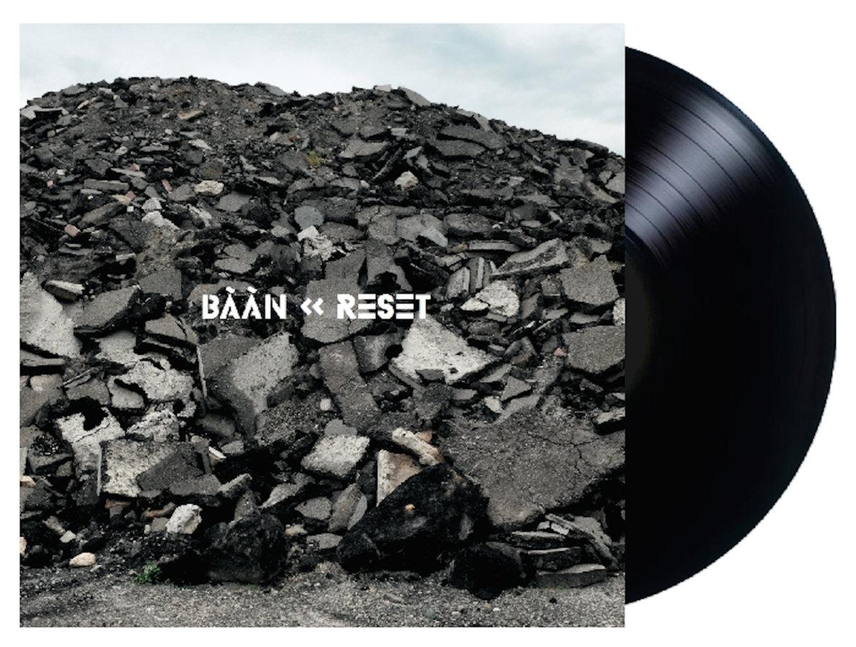 BÀÀN - Reset