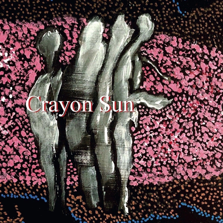 Crayon Sun - Roaches