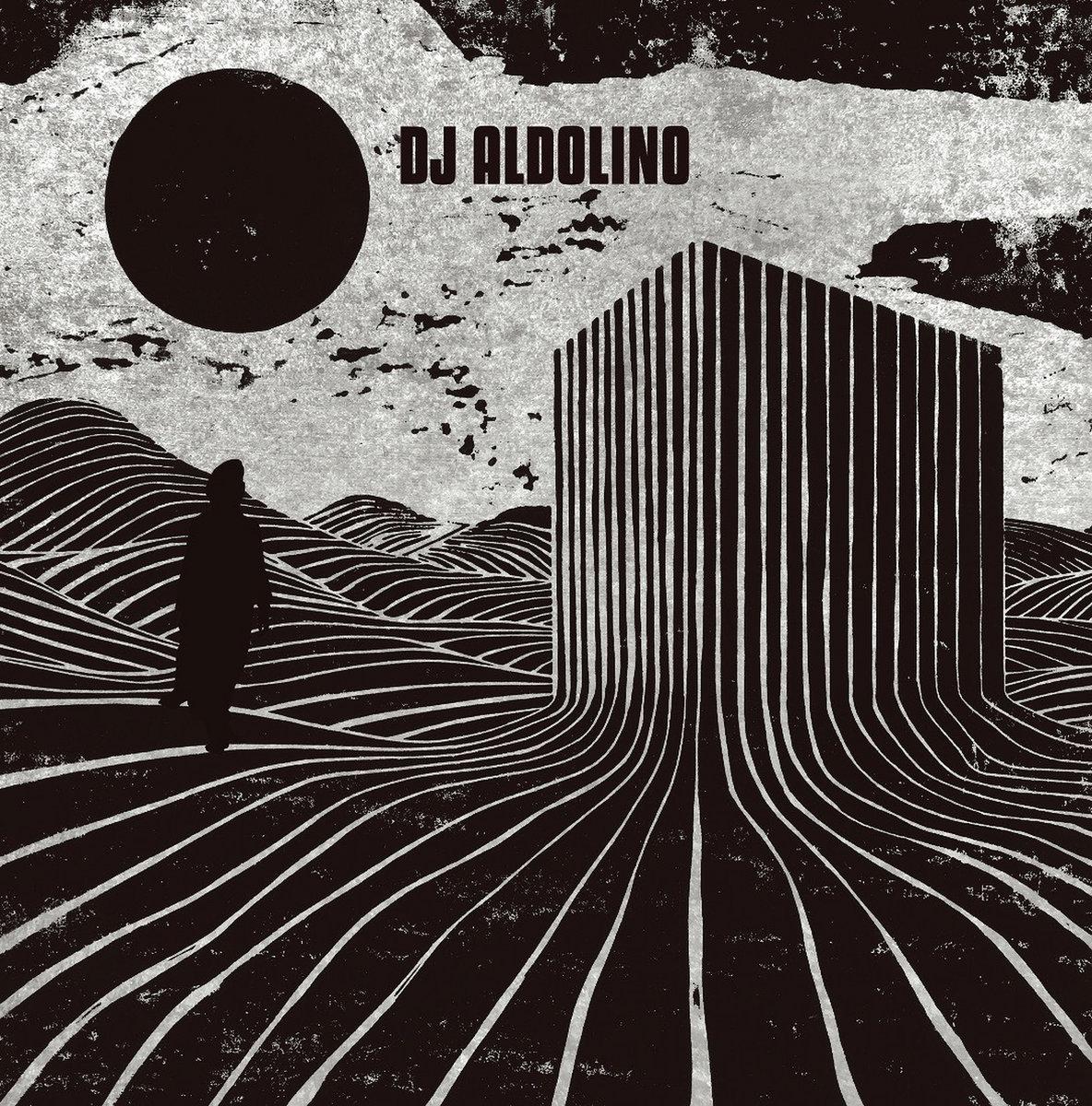 DJ Aldolino - Antwerp Voodoo