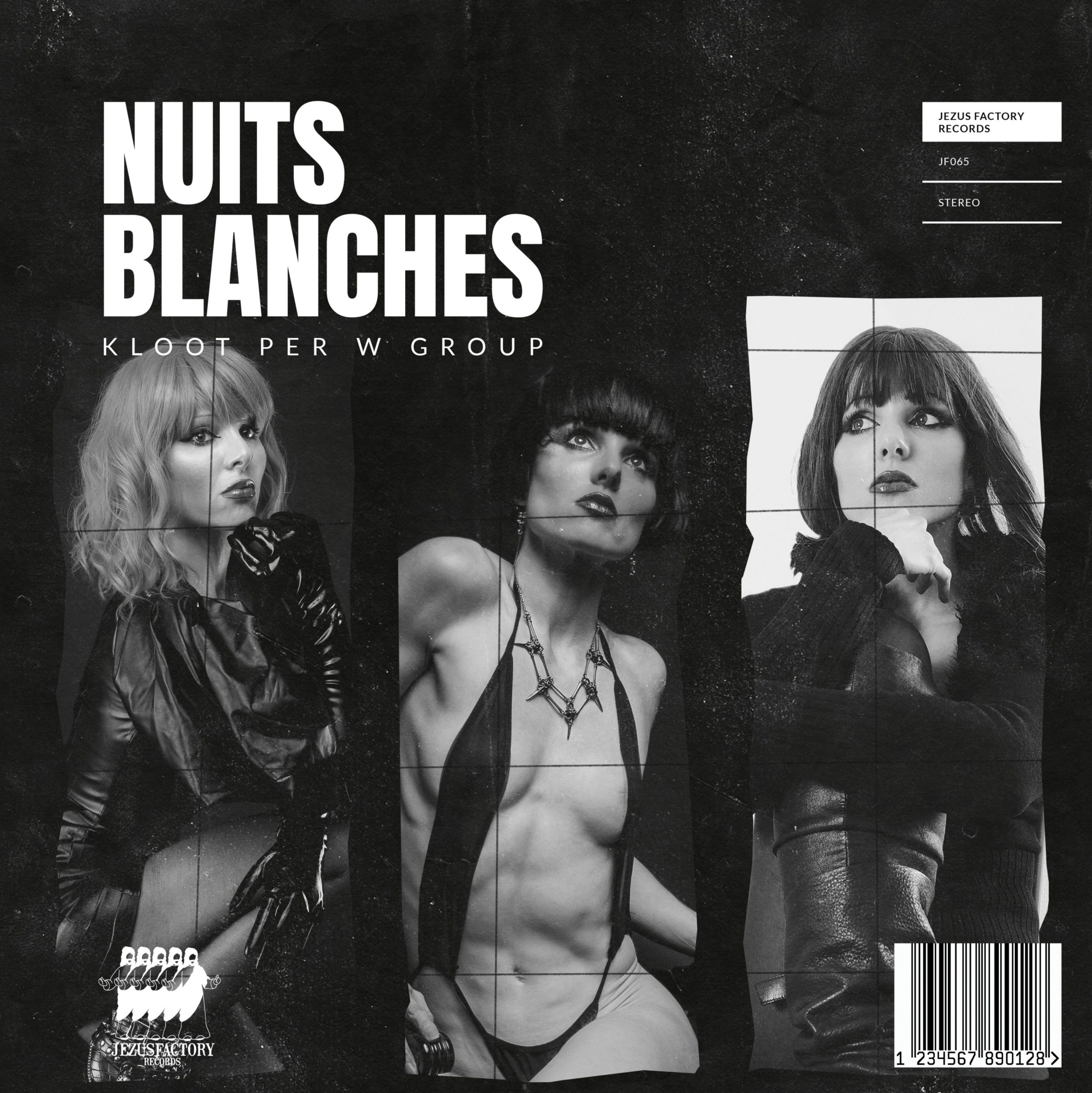 Kloot Per W Group - Nuits Blanches