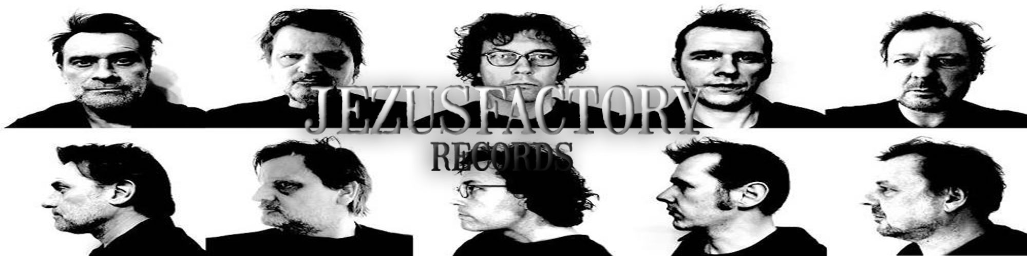 Jezus Factory Records