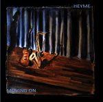 Heyme - Moving On vinyl